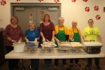 High Pointe Church Community Dinner (Nov. 13)