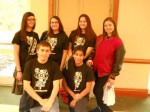 Interact Members Attend Conference (Nov. 20)