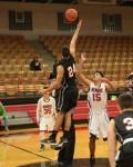 Boys' Varsity Basketball:  Struthers 44, Campbell 33 (Dec. 23, 2014)