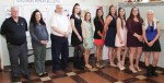 Struthers Rotary announces scholarship winners from Struthers High School