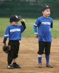 Struthers Youth Mushball April 27, 2015